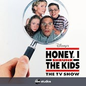 Honey I Shrunk The Kids