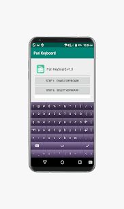 Pari Keyboard – for Coding 1.4 Mod + Data Download 3