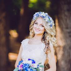 Wedding photographer Ivan Tulyakov (DreamPhoto). Photo of 12.06.2015