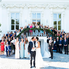 Wedding photographer Jörg Klickermann (klickermann). Photo of 14.10.2015