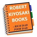Robert Kiyosaki Books Summary icon