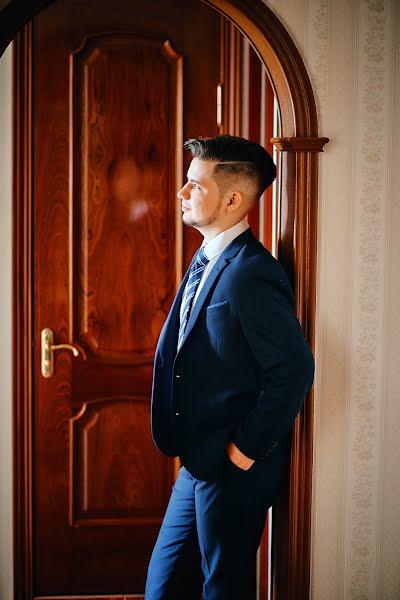 Wedding photographer Evgeniy Oparin (oparin). Photo of 16.05.2019