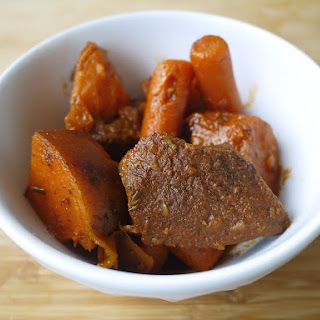 Hearty Hungarian Beef Stew
