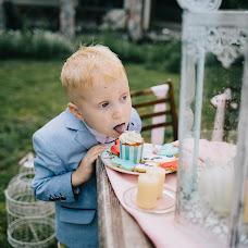 Wedding photographer Olga Borodenok (Boroden0k). Photo of 22.08.2017