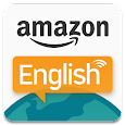 Amazon English icon