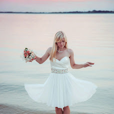 Wedding photographer Ekaterina Semicheva (ESemicheva). Photo of 15.03.2016