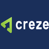 creze - Follow Us