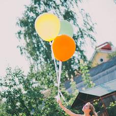 Wedding photographer Anton Bagaev (LamoneK2). Photo of 02.09.2015