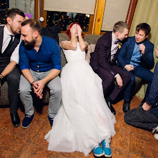 Wedding photographer Andrey Ierofantov (tenero). Photo of 09.04.2018