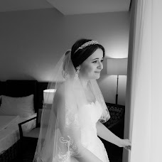 Wedding photographer Yura Goryanoy (goryanoy). Photo of 19.07.2016