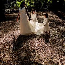 Huwelijksfotograaf Els Korsten (korsten). Foto van 18.09.2018