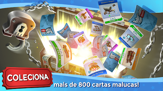 RollerCoaster Tycoon Touch Apk Mod Dinheiro Infinito 8