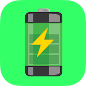Battery Saver & Fast Charging