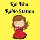 Kol Isha Radio Station