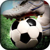 Football - Soccer Kicks 2016