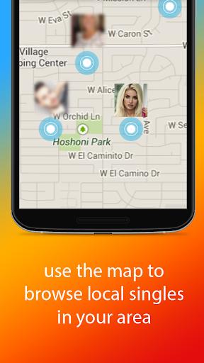 The best hookup app