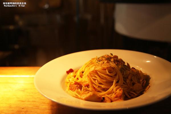 薄多義BITE2EAT-台式口味的義大利餐廳