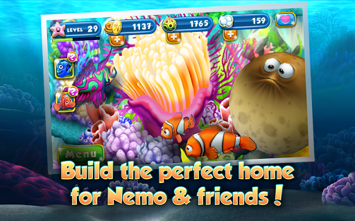 Nemo's Reef screenshot 11