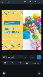 Canva Graphic Design Mod Apk 2.66.0 (Premium Unlocked + No Ads) 8