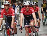 Mads Pedersen behoudt zijn leiderstrui in de BInckBank Tour