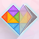 Flippuz - 人気の折りたたみブロックゲーム - Androidアプリ