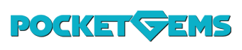 Pocket Gems logo