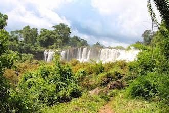 Photo: Laos Reisen, Tad Lor
