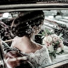 Wedding photographer Eglė Gendrėnaitė (eglegend). Photo of 13.08.2018