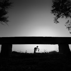 Wedding photographer Alessandro Spagnolo (fotospagnolonovo). Photo of 05.12.2017