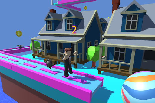 Download Mad City Robloxe The Evil Super Heroes Free For Android