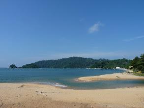 Photo: Pulau Pangkor - Teluk Nipah south end