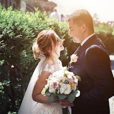 Wedding photographer Andrey Akatev (akatiev). Photo of 04.09.2017