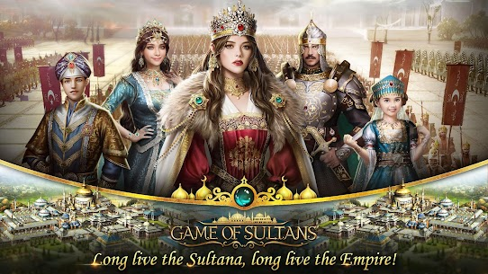 Game of Sultans MOD APK 7