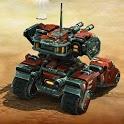Battle Tanks: World at War icon