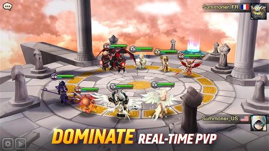 Summoners War Mod Apk (Instant Win/Damage/HP) 13