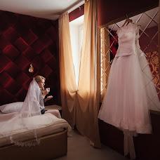 Wedding photographer Anna Grinenko (AnnaUkrainka). Photo of 12.01.2015
