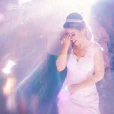 Wedding photographer César Silvestro (cesarsilvestro). Photo of 26.12.2017
