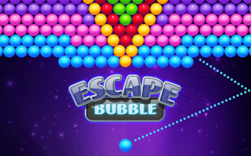 Escape Bubble 3.3 screenshots 1