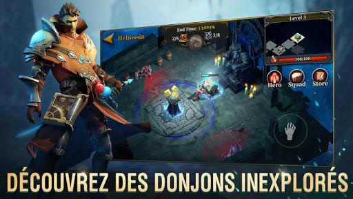 Télécharger Gratuit Idle Arena: Evolution Legends apk mod screenshots 4