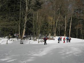 Photo: Zimski uvjeti se nastavljaju