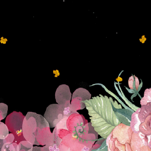 Butterflies LiveWallpaper