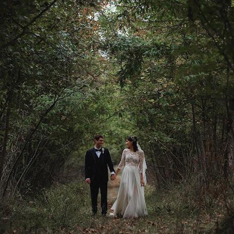 Wedding photographer Sergiu Nedelea (photolight). Photo of 12.12.2017