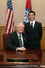 Photo: 0327 House Pages-Tyler Lawson, Helton lawson-Rep Dale