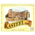 Logo of Kasteel Blonde