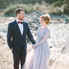 Wedding photographer Tatyana Karimova (Katari). Photo of 25.10.2016