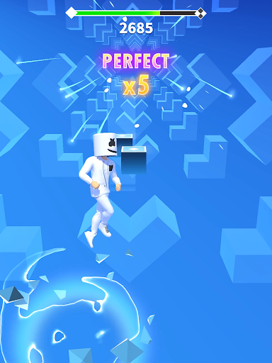 Marshmello Music Dance android2mod screenshots 7