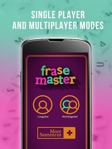 Learn Spanish - Frase Master 1.3 screenshots 2