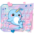 Lovely Unicorn Whales Keyboard Theme file APK for Gaming PC/PS3/PS4 Smart TV