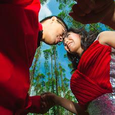 Wedding photographer Edi Haryanto (haryanto). Photo of 19.04.2016