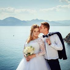 Wedding photographer Inessa Grushko (vanes). Photo of 25.07.2017